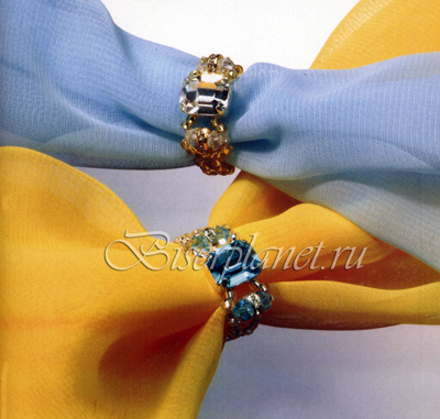 Кольцо Глаз-алмаз